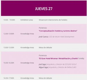 INTERIHOTEL-Programa-Jueves