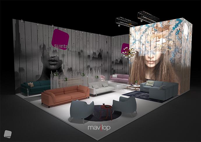 Nuevas tendencias y diseño en Feria Milán 2017