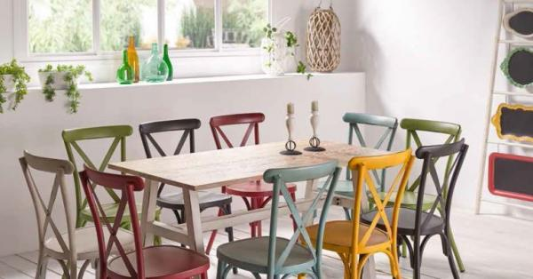 mobiliario-estlo-vintage