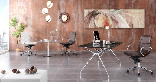 Un estudio revela que las sillas ergonómicas aumentan la productividad de tu oficina un 25 %