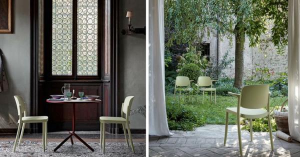 Fusión de lo antiguo y lo moderno: el mobiliario contract que reinterpreta los años 20