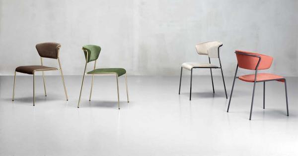 Las nuevas tendencias en mobiliario contract