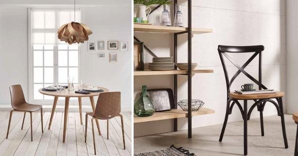 Mueble contract para dar calidez a los espacios horeca