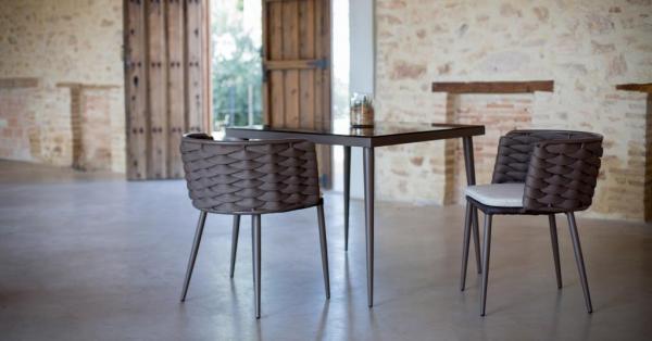 Las tendencias del mueble contract para el 2019