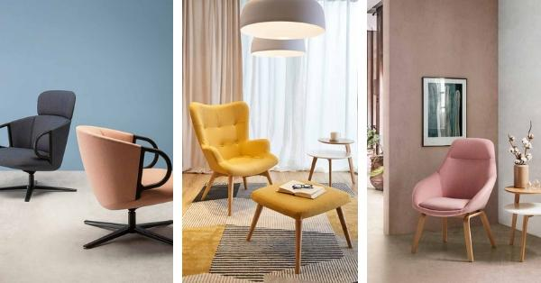 Tendencias de color para el mueble contract