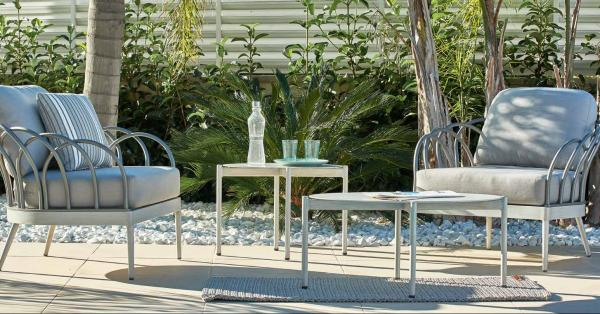 """Terracea"" como nunca. Estrena terraza con Mavilop"