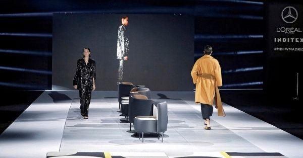 moda e interiorismo