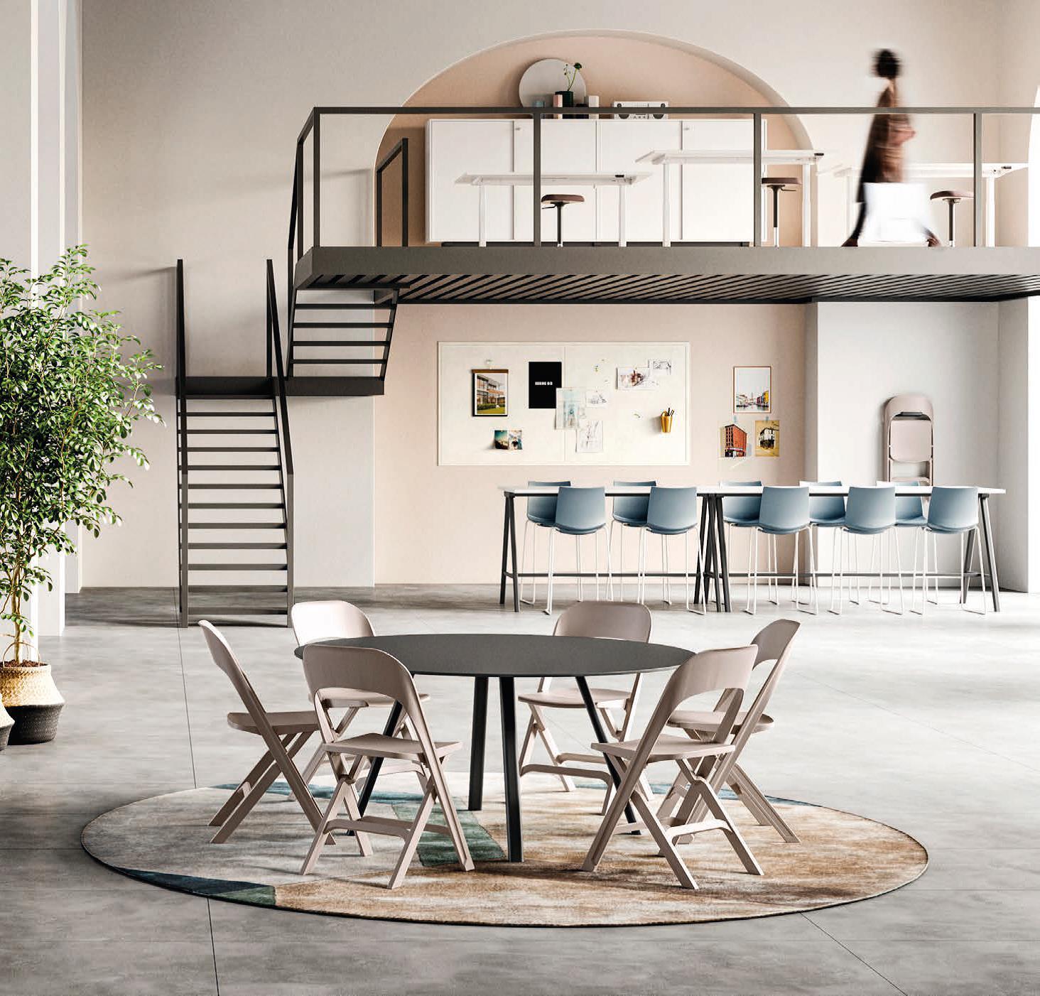 muebles para oficinas y despachos