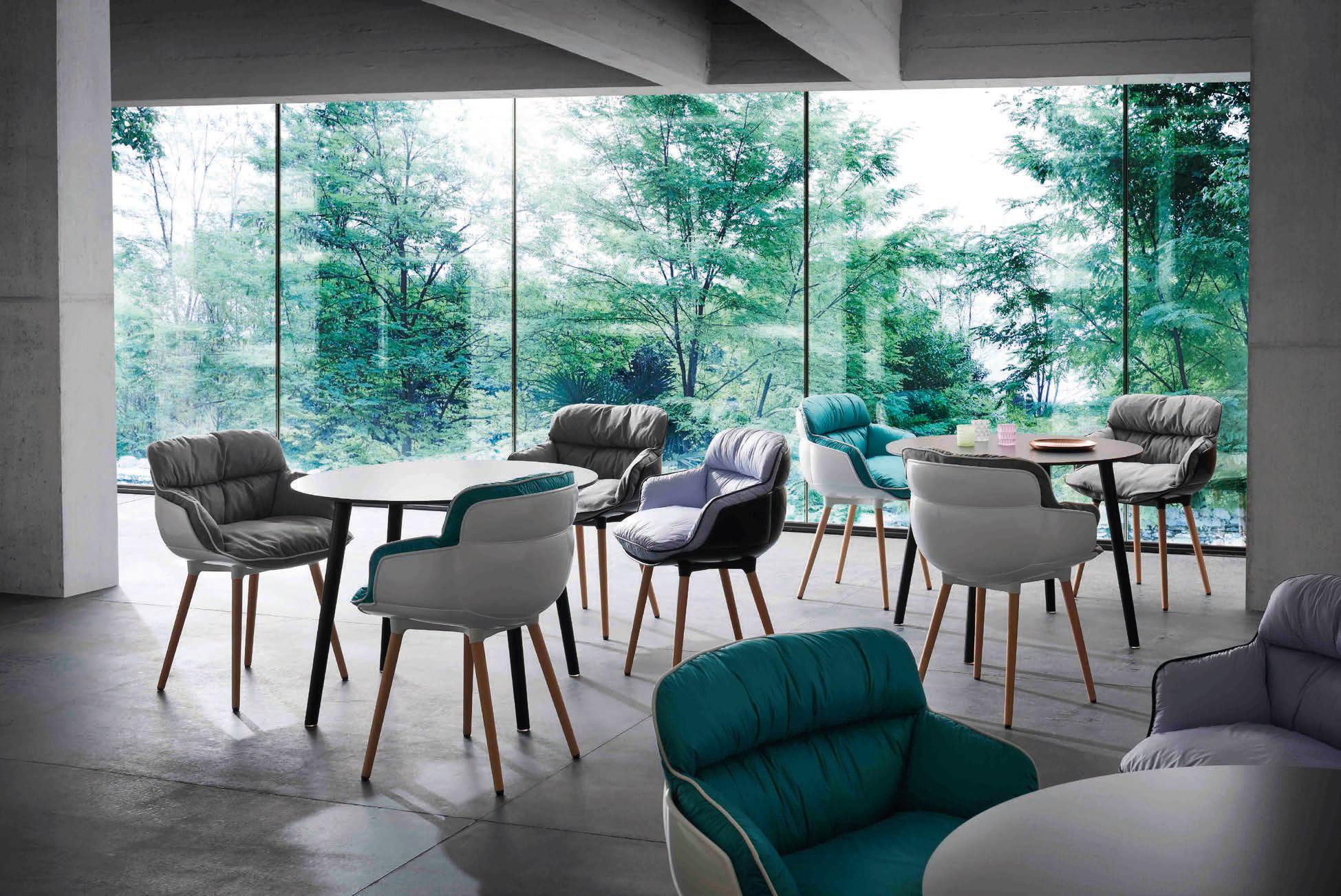 sillón para espacios oficina
